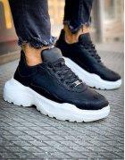 Čierne pánske tenisky