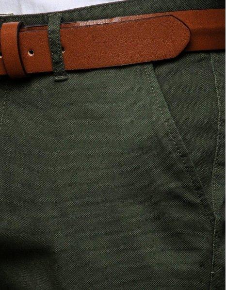Pánske khakichinos nohavice