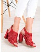 Športové topánky na suchý zips