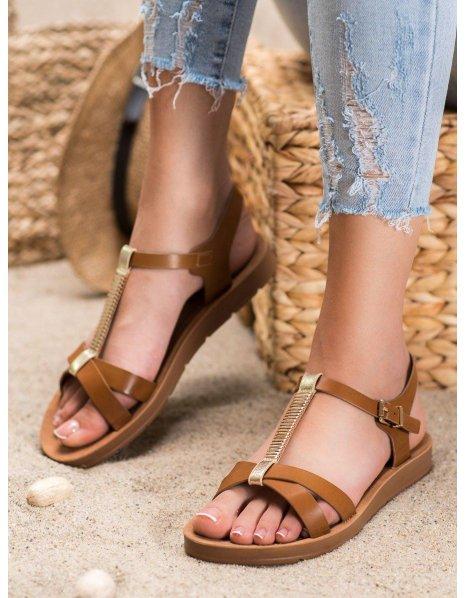 Športová kožená obuv