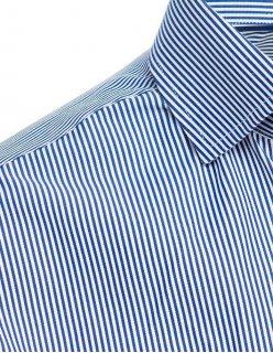 Pánske šedé tričko s potlačou SpeedDry