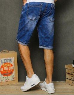 Modrá džínsová bunda Milla
