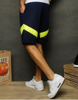 Biele nazúvacie športové topánky Vices