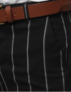 Velúrové bordové tenisky