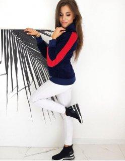 Dievčenské topánky na suchý zips