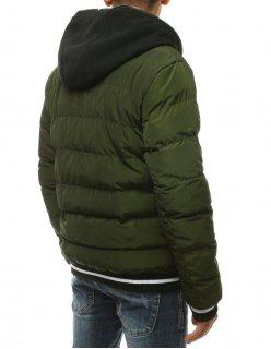 Antracitový dámsky sveter Mayca