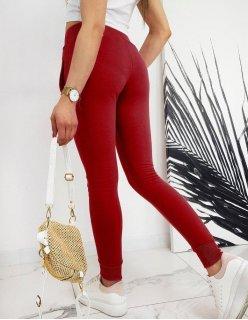 Dámske džínsové nohavice 6