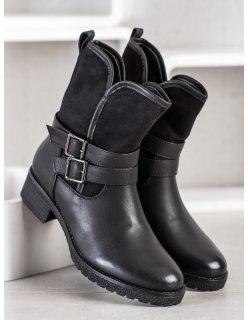 Športové topánky na gumičku a suchý zips