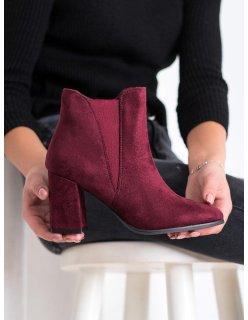 Módne sandále s kryštálikmi