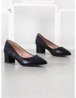 Sandále na suchý zips
