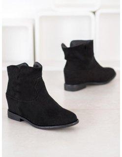 Módne sandále na kline