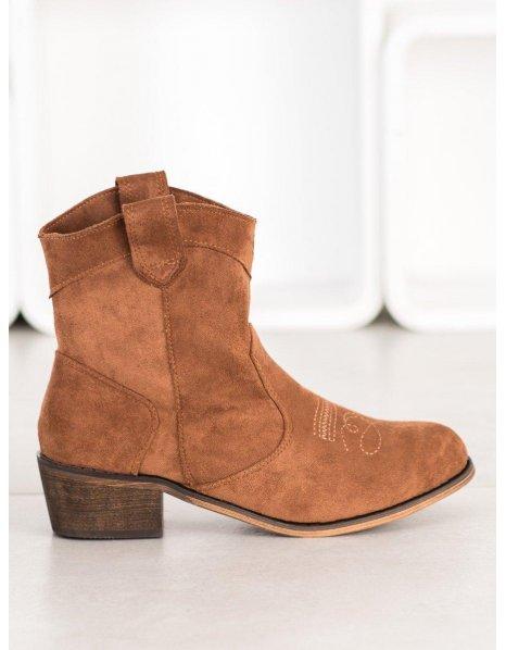 Béžové sandále