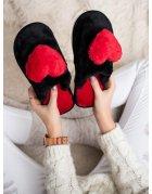 Hnedé sandále s cvokmi