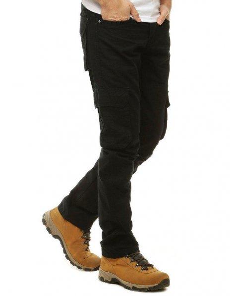 Čierne pánske kapsáče