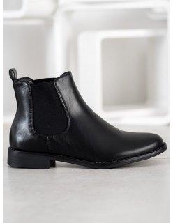 Elegantné sandále s gumičkou