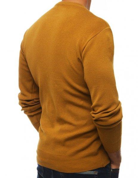 Nohavice džínsové pánske
