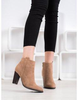 Pletené sandálky Vices