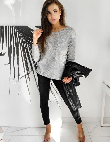 Blankytná pánska pásikavá košela s dlhými rukávmi