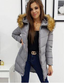Svetlo-sivé pánske sako