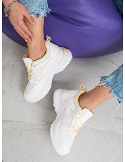 Sandálky s haďou potlačou