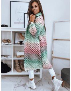 Hladké svetlomodré šaty Broken Hill