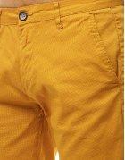 Pánske žlté kraťasy