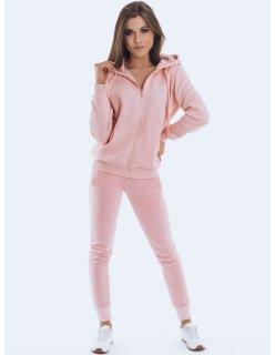 Dámsky kabát Trini ružový