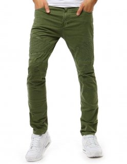 Maskáčovo zelené tričko SUPER the IORITY