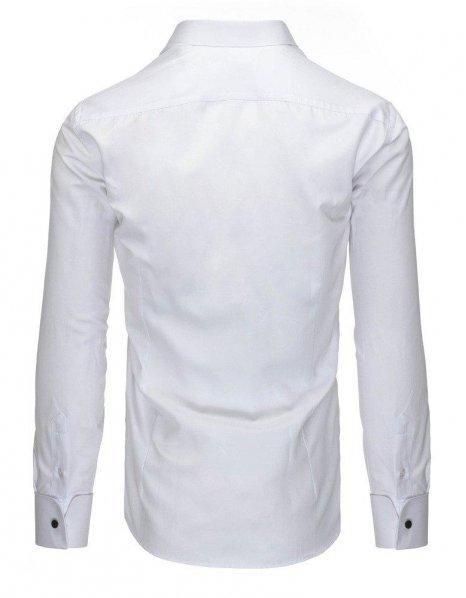 Pánska biela košela
