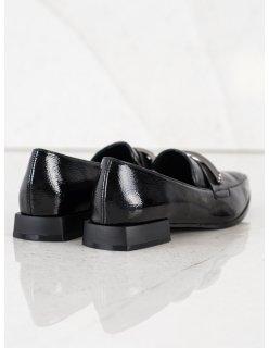Sandále žabky s mašličkou