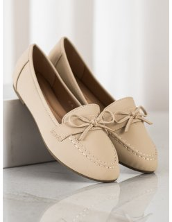 Ploché neformálne sandále