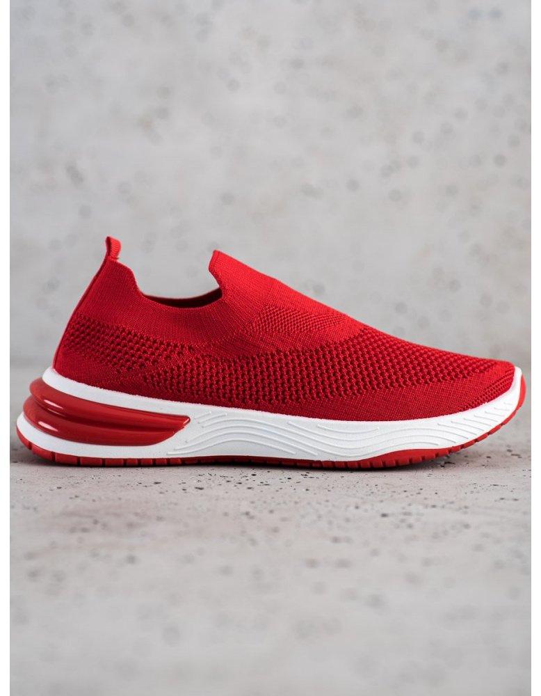af0acdf805 Ležérne khaki topánky na hrubej podrážke od NaSeba.sk