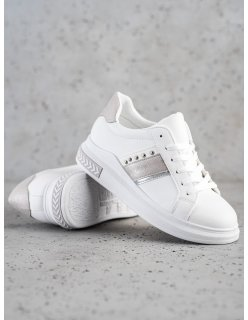 Čierne kožené topánky