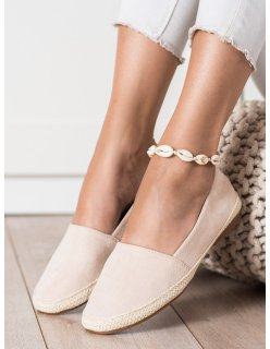 Hnedé kožené topánky s viazaním