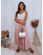 Ružová sukňa Elicia