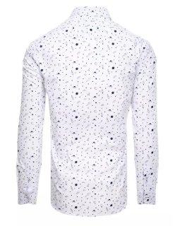 Biele pánske tričko Vintage Goods