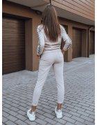 Medené šaty Alexia