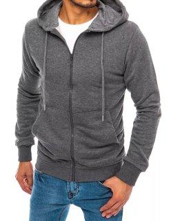 Dámsky antracitový sveter