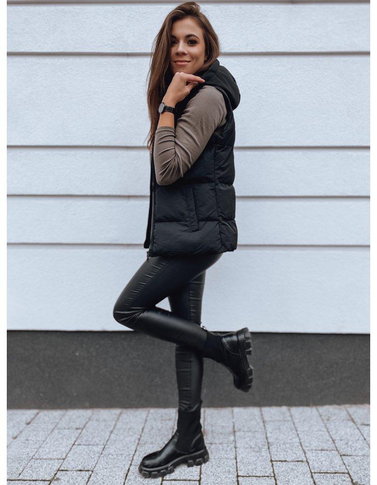 Tmavomodrá dámska zimná párka bunda od NaSeba.sk 4c137e30c98