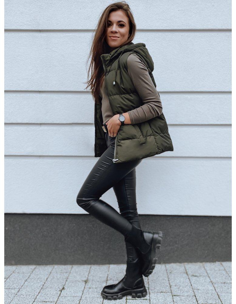1126545eb31f Maskáčová dámska zimná párka bunda. Výrobca  STREET