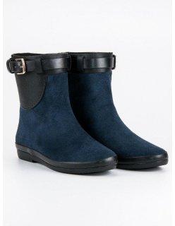 Športové topánky v dvoch šedých farbách