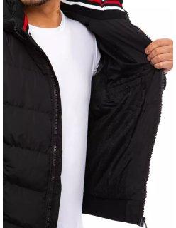 Tmavomodrá plisovaná sukňa