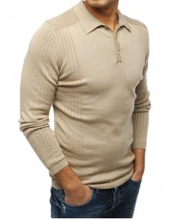 Pánske antracitové tričko s dlhými rukávmi
