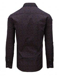 Antracitový pánsky sveter