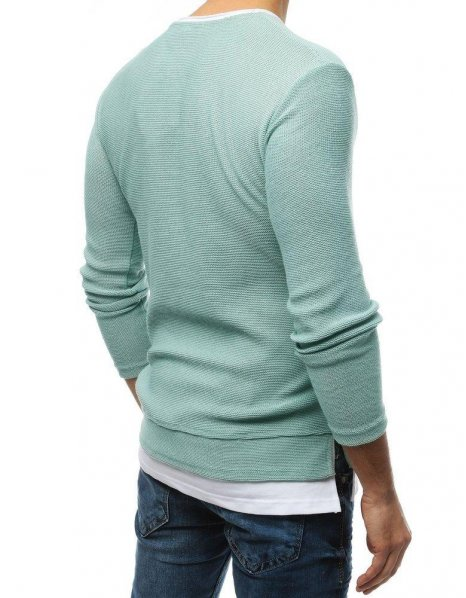 Pánsky mätový sveter